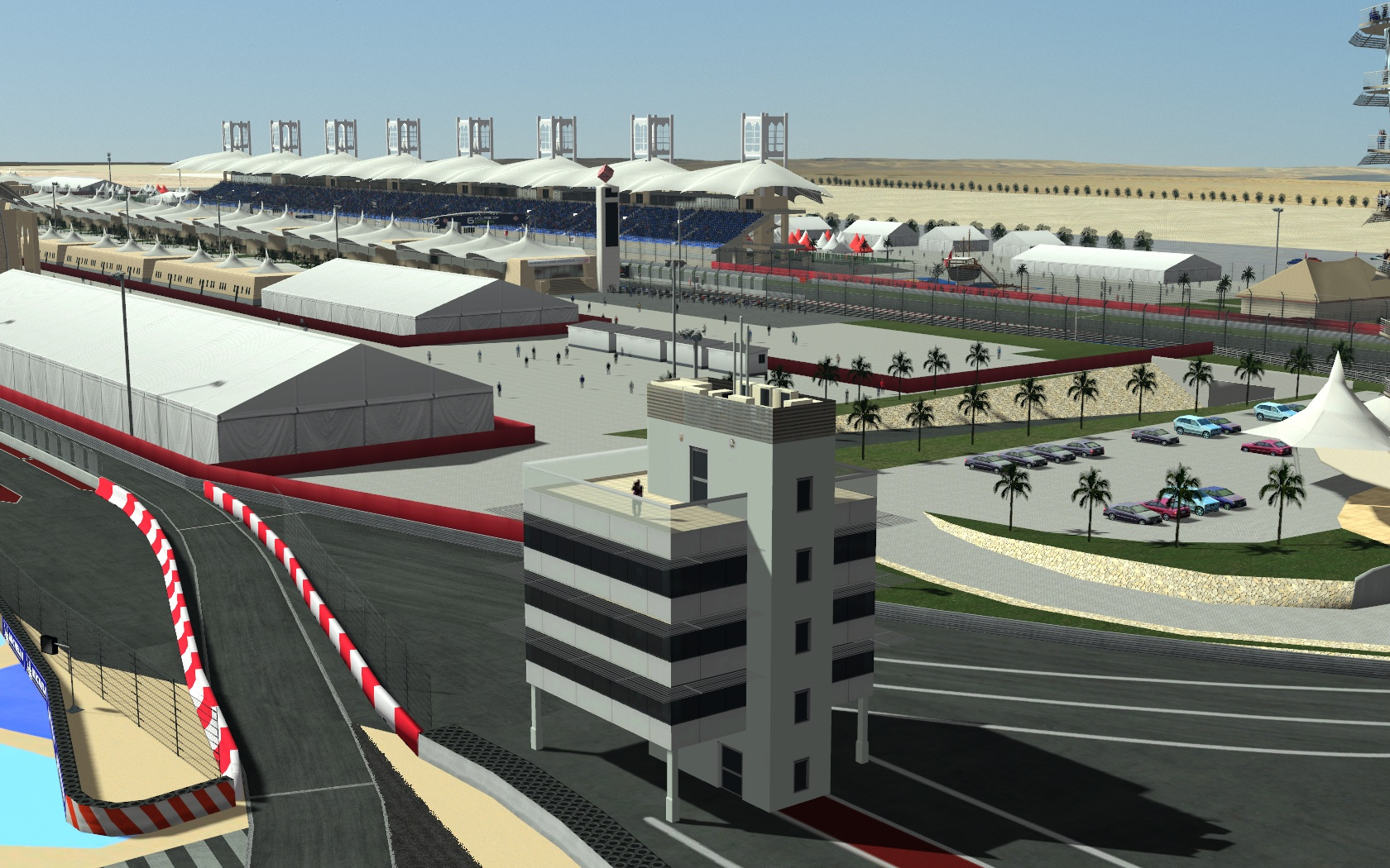 rFactor2 – CTDP Development Blog