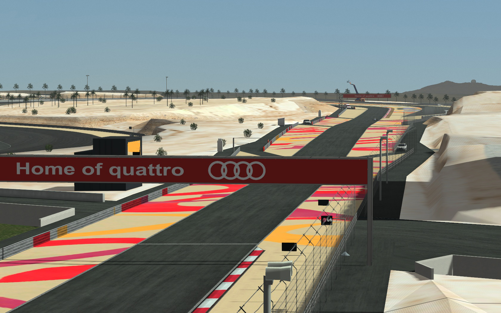 rFactor2 – CTDP Development Blog